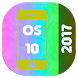 iLauncher OS10 -Theme Phone 8- by PicStreet DEV