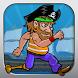 Furious Pirate Run by Fox Run Games LLC