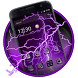 Lightning Bolt Theme by Best Free Android Themes