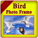 Bird Photo Frame by Amazing Night Riders