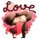 Romantic Picture Love Messages by Ertofra Frases