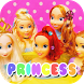 Toy Collections: Princess by Toy Collections