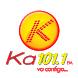Ka 101.1 FM Venezuela