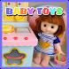 Top Baby Doll Kitchen Videos