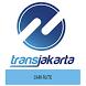 TransJakarta Busway Navigation by AsyncByte Software