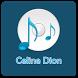 All Celine Dion Songs by Rakasvee Studio