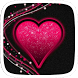 Girl Love Pink Theme by Theme Worlds