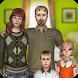 Virtual Dad Simulator : Happy Virtual Family Man by Future Action Games