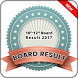 10th 12th Board Results 2017 by Photo Creation