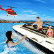 Lifeguard Beach Rescue Team: 911 Rescue Duty Game by Sniper Academy