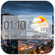 weather& climate temperature by Weather Widget Theme Dev Team