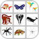 All animal names by Saeed A. Khokhar