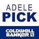 Adele Pick by Dizzle