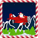 Crazy Santa Fly: Catch Gifts by KlimBo Free Games