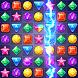 Jewels Crush- Match 3 Puzzle by Mobileguru