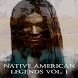 Native American Legend Stories by ANTMultimedia, LLC
