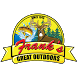 Frank's Great Outdoors by Shopgate Inc.