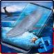 3D Blue Whale / Shark Simulator Theme by 3D Themes World