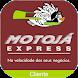 MOTOJÁ - Cliente
