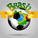 Country Soccer Brazil HD Theme by polsup