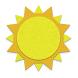 Sunshine Weather by Wes Eklund