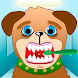 animal dentist games by Adcoms