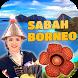 Sabah Borneo Travel Info by Ethelle Grace App