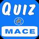 MACE Medication Aide Exam Free