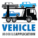 Vehicle Mobile Application by Mobile App Division