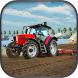 Real Farming Tractor Transporter Simulator 2018 by Heavy Gamers