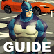 Guide for Rope Hero by BalovaGame