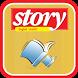 English Stories (EN-AR) by GoldenSoft