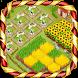 Farm Legend : Happy City by Dot Kich 2017