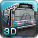 American Bus 3D Parking by Jellycs