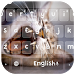 Humor Kitty Keyboard by Keyboard Theme Factory