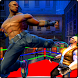 Gangster Street Fighting 3d-Kung Fu Wrestling Game by DragonFire Free Games