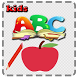 Kids ABC 123 Learning and Writing App 2018 by starandro