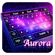 Aurora Keyboard by Cool Theme Studio