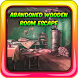 Abandoned Wooden Room Escape by Best Escape Games Studio