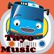 Kumpulan Video Tayo Lucu Ngakak mp4 by SANTIANI PUTRI