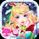 Christmas Salon: Girl Makeup by TNN Game