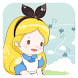 Alice's Party Live Wallpaper by ahatheme