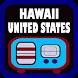 Hawaii USA Radio by Enkom Apps
