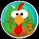 Chicken Shoot 3 by Kidaz Games