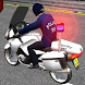 911 Traffic Police Bike Rider by Game Time Studio