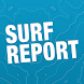 Surf Report by OCEAN SURF REPORT