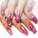 Nail Art Design Tutorial step by Tips tutorials for womens studio