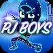 Super Boys - Smash Masks by SUPERBOYS