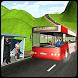Coach Bus Hill Climb Driver 3D: Offroad simulator by Digital Toys Studio