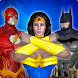 Super Hero Battle for Justice: City Crime Fighter by Sniper Academy
